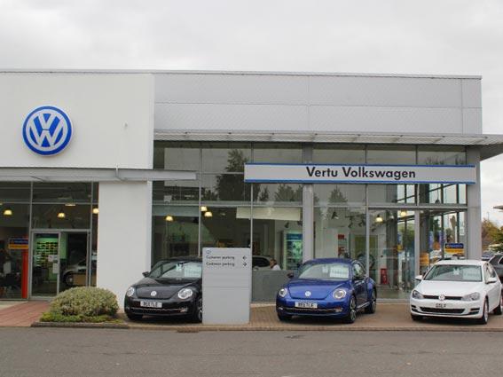 Volkswagen Boston Volkswagen Dealers In Boston Vertu