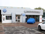 Volkswagen Whitchurch