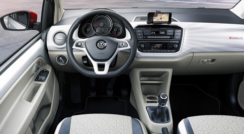 BEATSAUDIO and Volkswagen Team Up