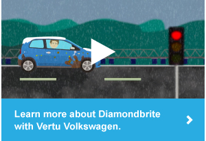 Diamondbrite - VVW