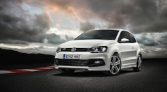 Success for Volkswagen Polo at Auto Express Awards 2016