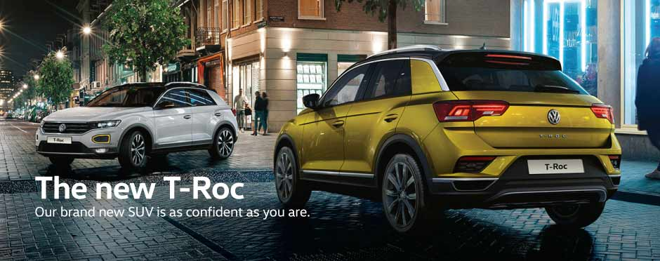 new volkswagen t roc discover more. Black Bedroom Furniture Sets. Home Design Ideas