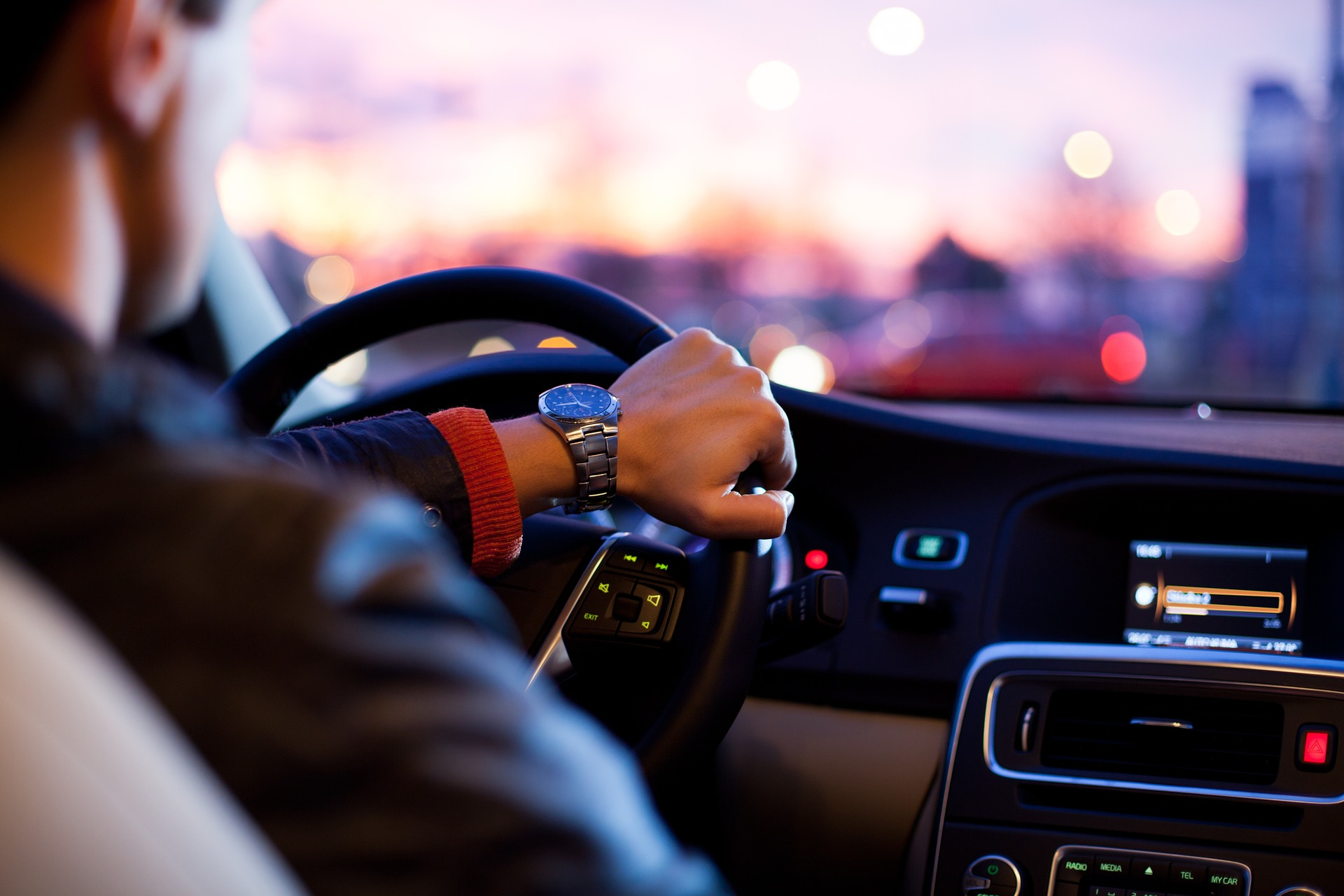 #TechTuesday: Top Five Apps for Motorists
