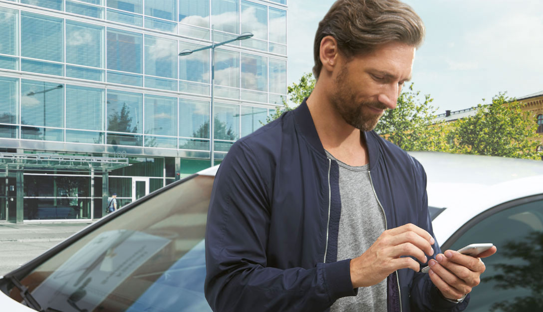 Volkswagen Personal Contract Hire