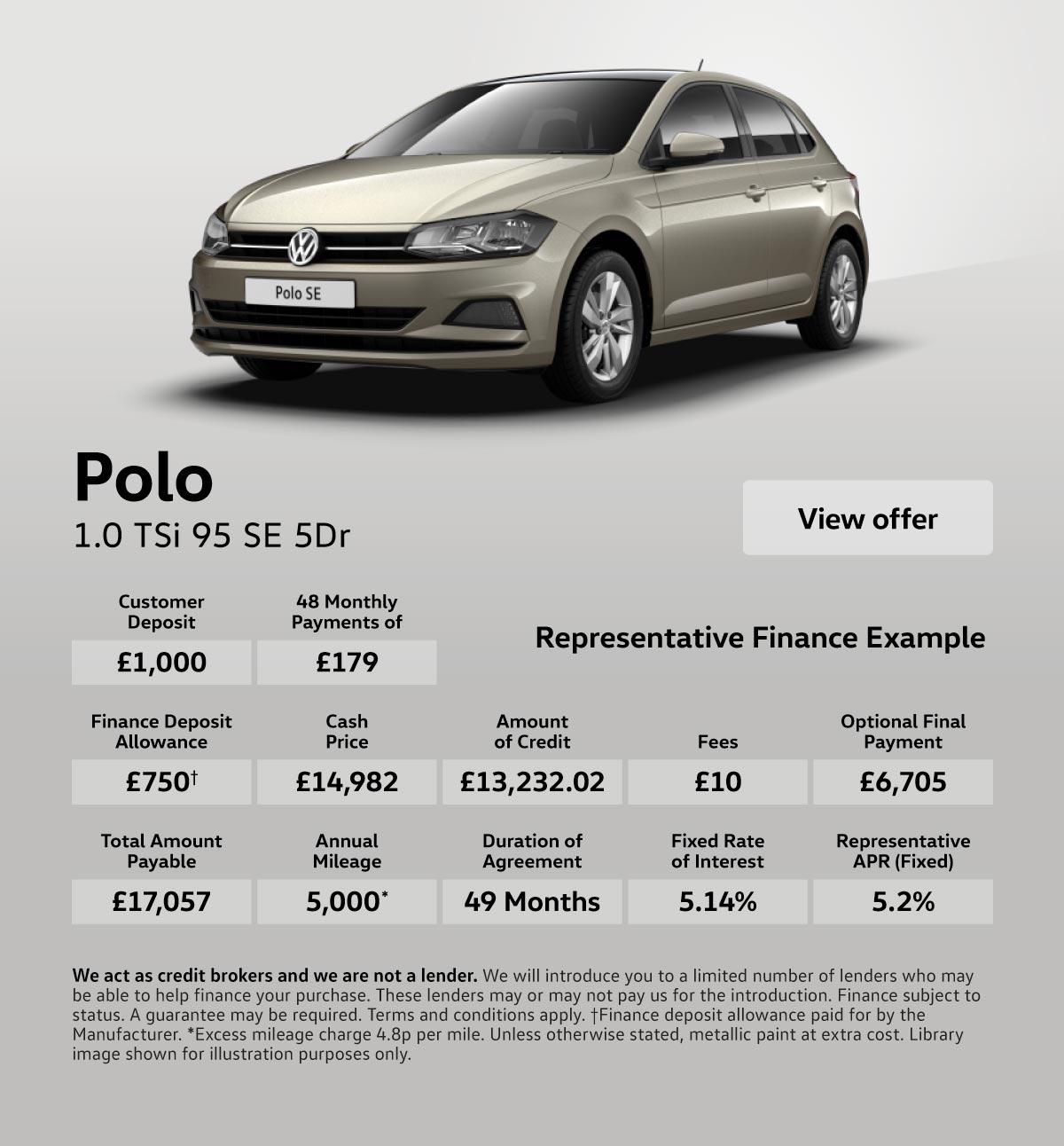 Volkswagen Cars For Sale