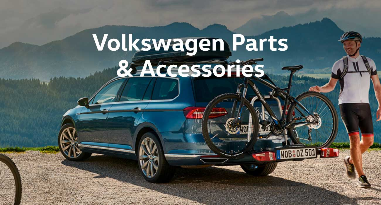 VW Parts and Accessories