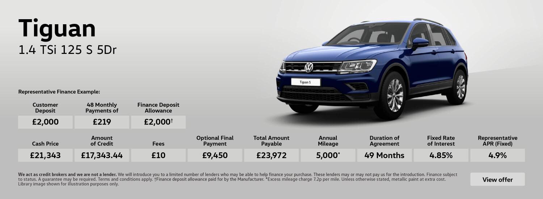 Vertu Volkswagen | Volkswagen Cars for Sale | Volkswagen Deals