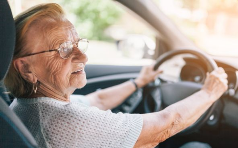 Drivers Over 70 Could Be Required To Participate In Compulsory Eye Tests