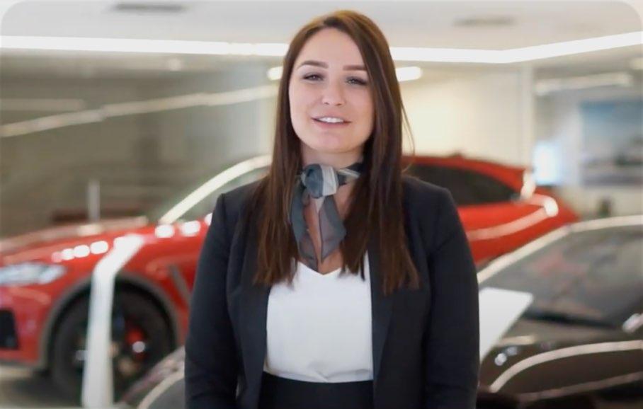 Book an Audi Service