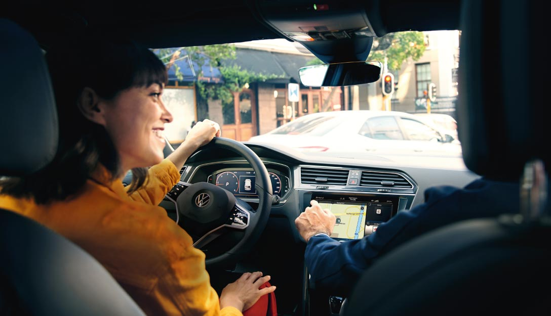 Volkswagen Personal Contract Hire