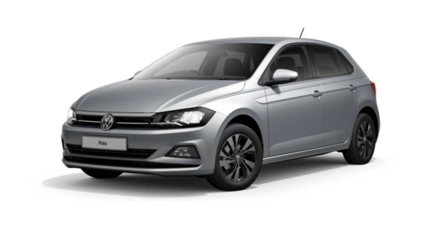 new arrival c4d83 c8f85 New Volkswagen Polo 1.0 TSI 95 SE 5dr Petrol Hatchback for ...
