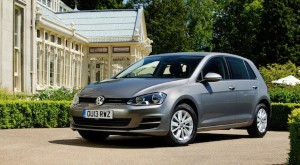 Volkswagen Golf takes yet another accolade