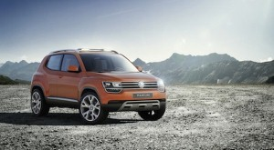 Volkswagen to launch Taigun concept at Delhi Motor Show