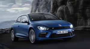 Geneva hosts Volkswagen Scirocco debut - again!