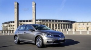 Volkswagen braced for e-Golf orders