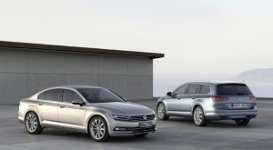 Volkswagen lifts lid on its latest era-defining Passat