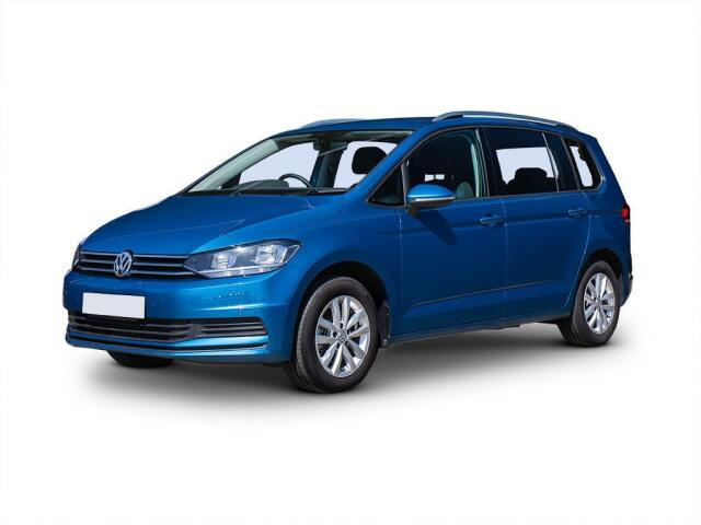 Volkswagen Touran 1.6 TDI 115 SE Family 5dr Diesel Estate