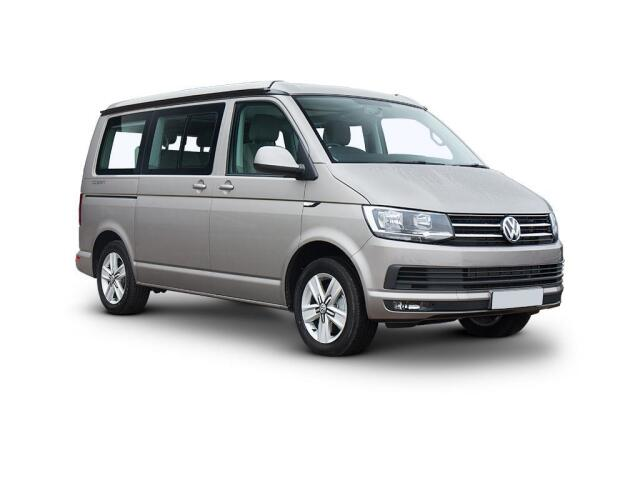 Volkswagen California 2.0 TDI Beach 150 5dr DSG Diesel Estate