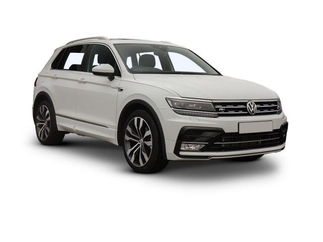 Volkswagen Tiguan 2.0 TDi 150 4Motion Match 5dr Diesel Estate