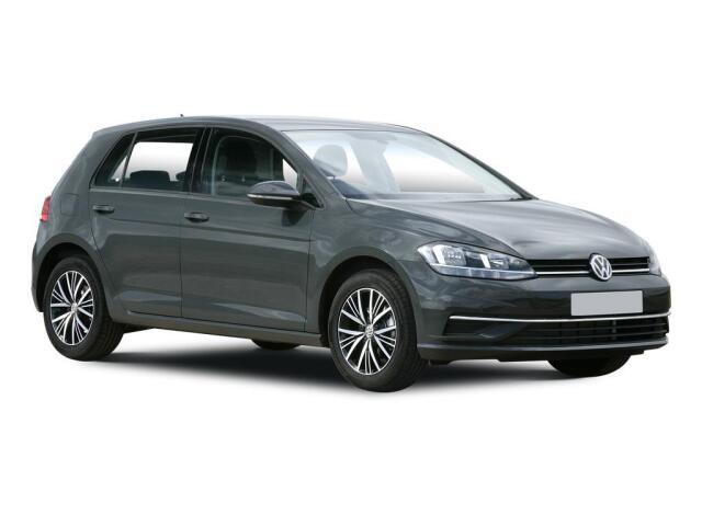 Volkswagen Golf 2.0 TSI 245 GTI Performance 5dr Petrol Hatchback
