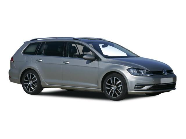 Volkswagen Golf 1.5 TSI EVO 150 Match 5dr Petrol Estate