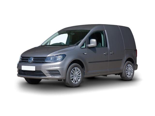 Volkswagen Caddy Maxi C20 Diesel 2.0 Tdi Bluemotion Tech 150Ps Highline Nav Van Dsg