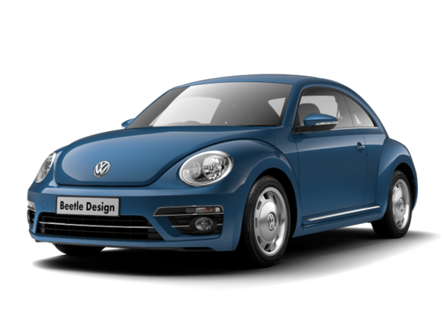 New Volkswagen Beetle 1 2 Tsi Design 3dr Petrol Hatchback