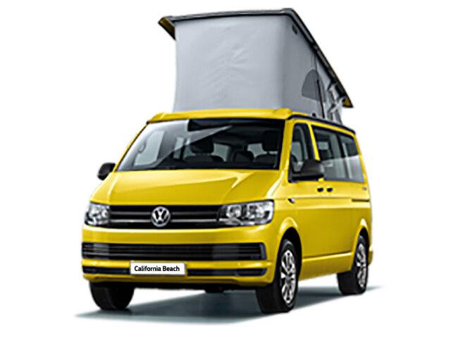 new volkswagen california 2 0 tdi bluemotion tech beach 150 5dr diesel estate for sale vertu. Black Bedroom Furniture Sets. Home Design Ideas