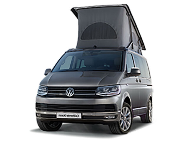 new volkswagen california 2 0 tdi bluemotion tech ocean 204 5dr 4motion dsg diesel estate for. Black Bedroom Furniture Sets. Home Design Ideas