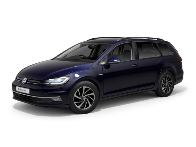 Volkswagen Golf 2.0 TDI Match Edition 5dr Diesel Estate