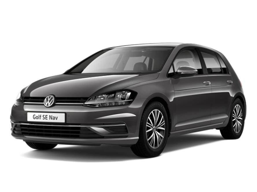 New Volkswagen Golf 1 5 TSI EVO SE [Nav] 5dr Petrol