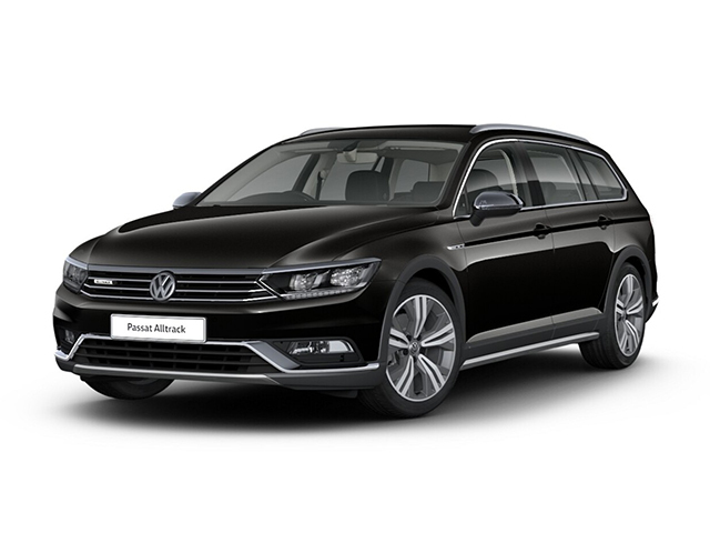 Volkswagen Passat Alltrack 2.0 TDI 190 4MOTION 5dr DSG [7 Speed] Diesel Estate