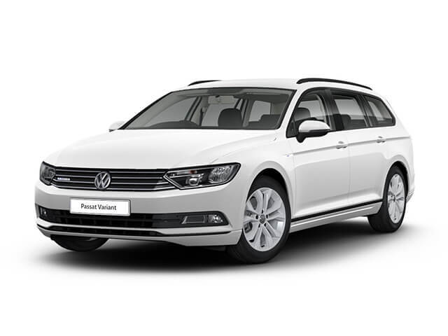 Volkswagen Passat 1.6 Tdi Bluemotion 5Dr Diesel Estate