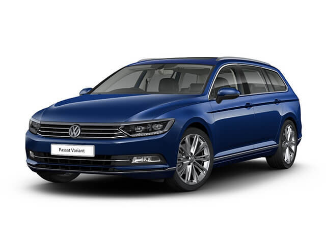 Volkswagen Passat 2.0 BiTDI SCR GT 4MOTION 5dr DSG [Panoramic Roof] Diesel Estate