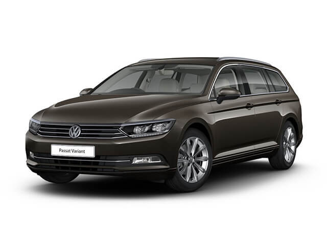 Volkswagen Passat 1.4 Tsi 150 Se Business 5Dr Petrol Estate