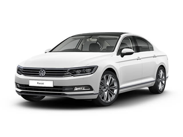 Volkswagen Passat 2.0 Tdi Gt 4Dr Dsg [panoramic Roof] [7 Speed] Diesel Saloon