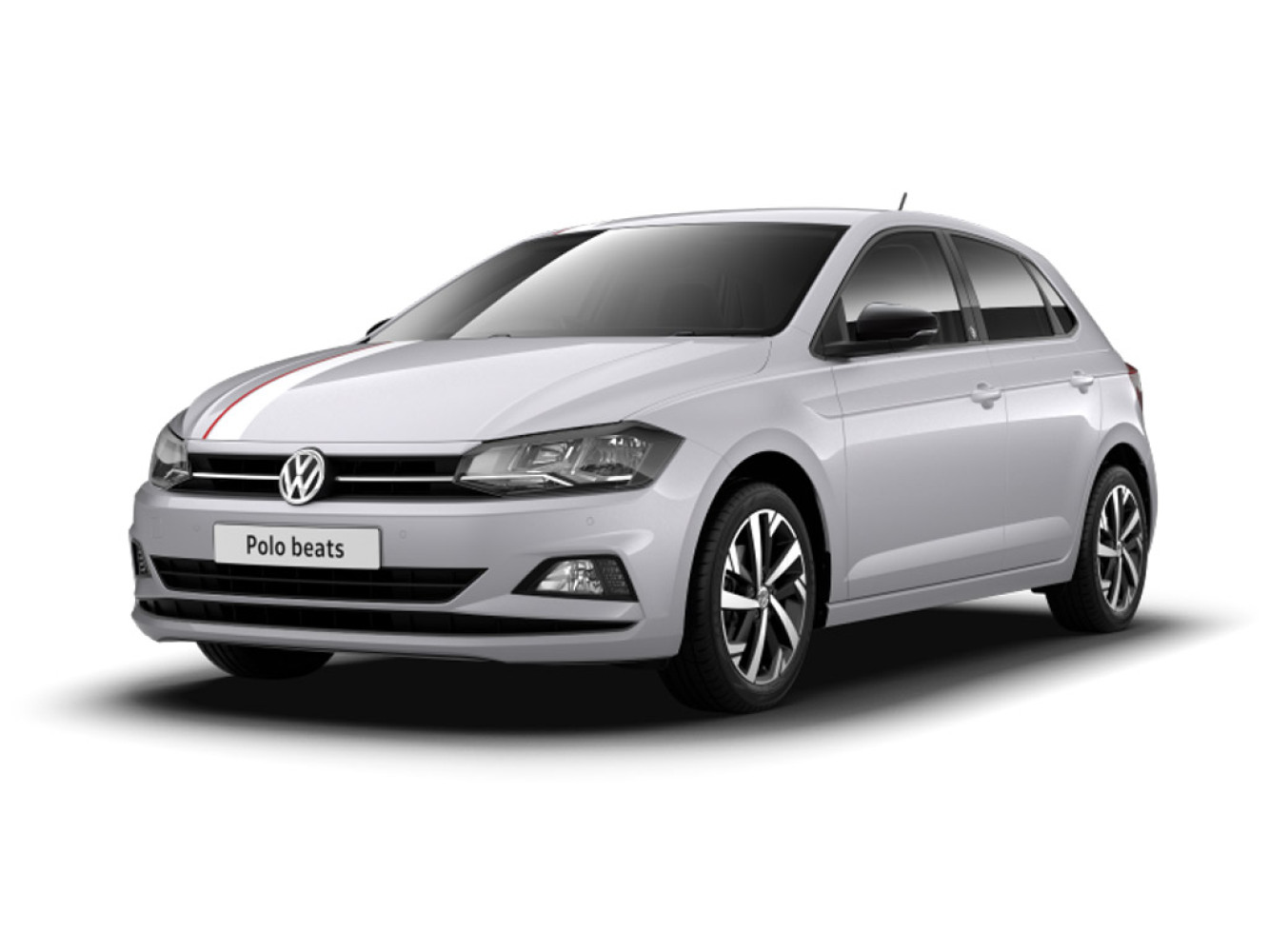 new volkswagen polo 1 0 tsi 95 beats 5dr dsg petrol. Black Bedroom Furniture Sets. Home Design Ideas