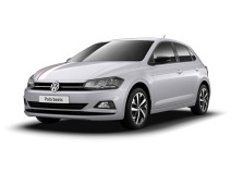 Volkswagen Polo 1.0 Tsi 95 Beats 5Dr Petrol Hatchback