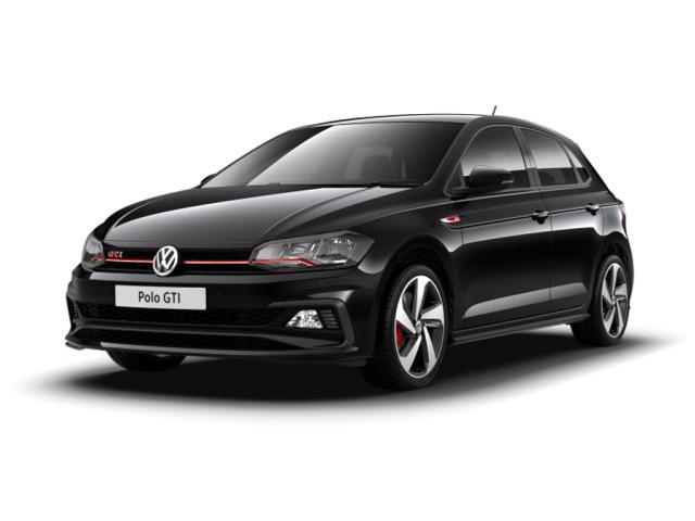 Vw Motability >> New Volkswagen Polo 2.0 Tsi Gti 5Dr Dsg Petrol Hatchback for Sale | Vertu Volkswagen