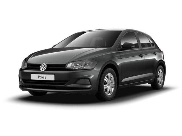 Volkswagen Polo 1.0 S 5Dr