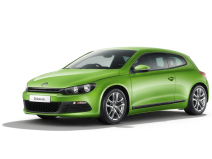 Volkswagen Scirocco 1.4 Tsi Bluemotion Tech 3Dr Petrol Coupe
