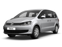 Volkswagen Sharan 1.4 Tsi Bluemotion Tech S 5Dr Petrol Estate