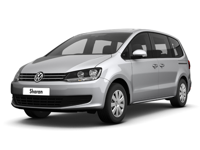 Volkswagen Sharan 1.4 Tsi Bluemotion Tech S 5Dr Dsg Petrol Estate