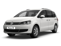 Volkswagen Sharan 1.4 Tsi Bluemotion Tech Se 5Dr Petrol Estate