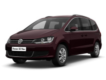 Volkswagen Sharan 1.4 Tsi Bluemotion Tech Se Nav 5Dr Petrol Estate