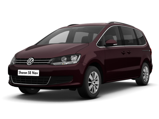 Volkswagen Sharan 2.0 Tdi Cr Bluemotion Tech 150 Se Nav 5Dr Diesel Estate