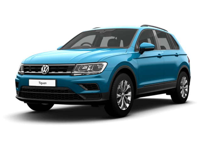 New Volkswagen Tiguan 2 0 Tdi Bmt 150 4motion Sel 5dr