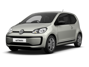 Volkswagen Up 1.0 75Ps Up Beats 3Dr [start Stop] Petrol Hatchback
