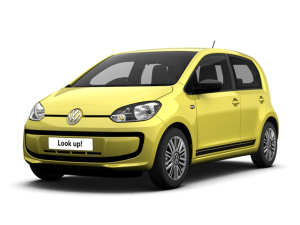 Volkswagen Up 1.0 Look Up 5Dr Petrol Hatchback