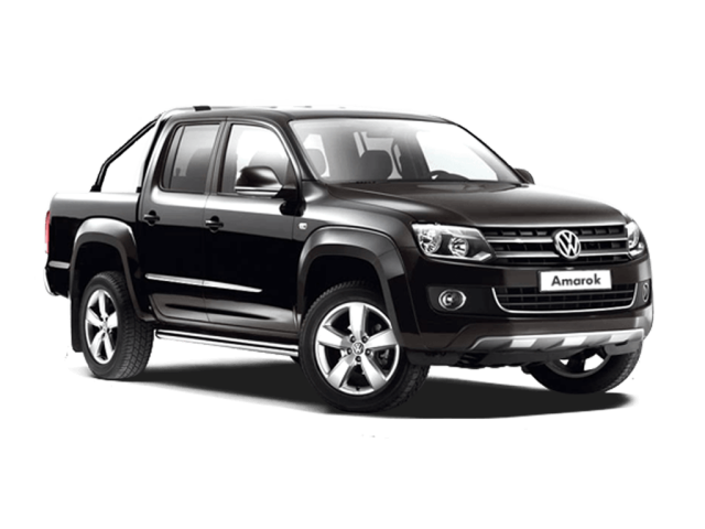 Volkswagen Amarok A33 D/Cab Pick Up Highline 3.0 V6 TDi 204 Bluemotion 4M Auto